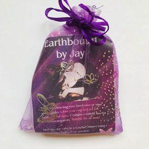 Earthbound Soy Melts by Medium Jay Lane