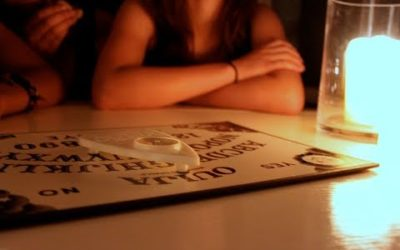 Ouija Boards: The Ultimate Guide