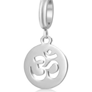 Chinese Symbol Charm to add to your Custom Bracelet by Medium Jay Lane