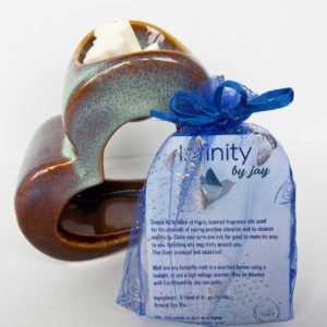 Aromatherapy Infinity Soymelts by Medium Jay Lane